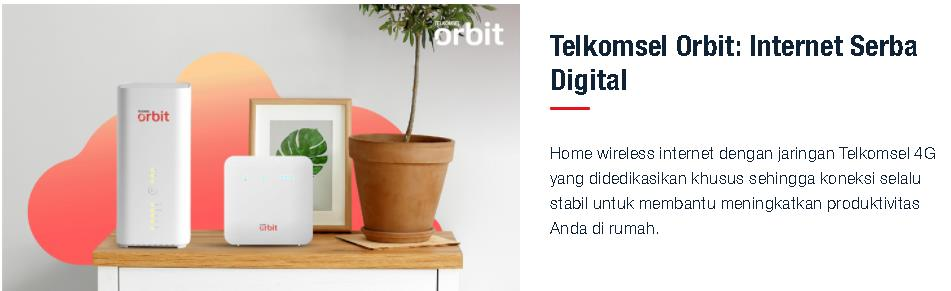 Telkom Orbit